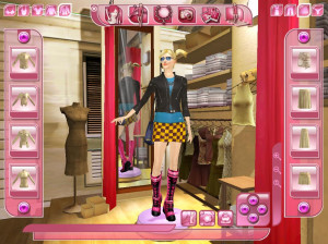 Project Fashion - PC