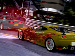 Juiced 2 : Hot Import Nights - Xbox 360