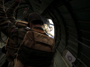 Medal of Honor : Airborne - Wii