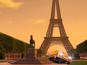 Paris Chase - PC
