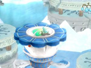 Dewy's Adventure - Wii