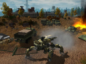 2025 : Battle for Fatherland - PC