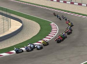 MotoGP 07 - PS2