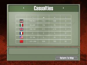 Commander - Europe At War - PC