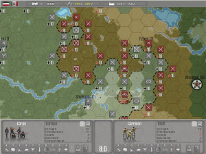 Commander - Europe At War - PC
