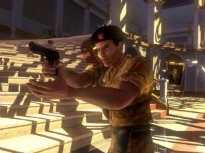 Mercenaries 2 : L'Enfer des Favelas - PC