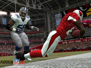 Madden NFL 08 - Xbox 360