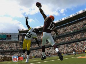 Madden NFL 08 - PS3