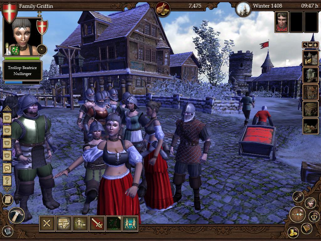 The Guild 2 : Pirates of The European Seas - PC