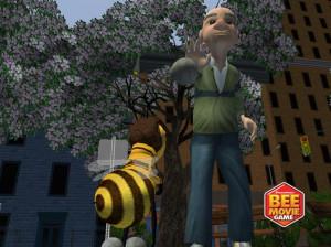 Bee Movie : Drôle d'abeille - PS3