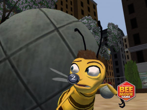 Bee Movie : Drôle d'abeille - PS3