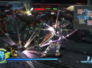 Dynasty Warriors : Gundam - PS3