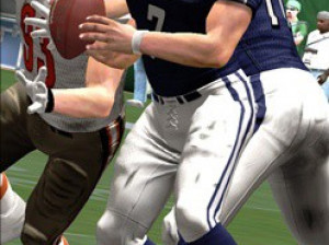 All-Pro Football 2K8 - PS3