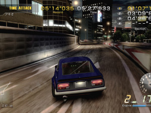 Wangan Midnight - PS3