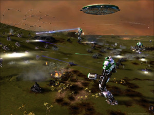 Supreme Commander : Forged Alliance - PC