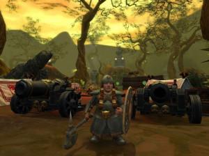 Warhammer Online : Age of Reckoning - PC