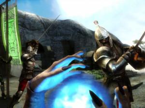 Dark Messiah of Might & Magic : Elements - Xbox 360