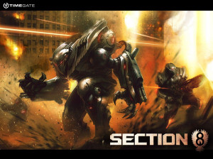 Section 8 - PS3