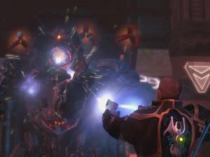 Too Human - Xbox 360