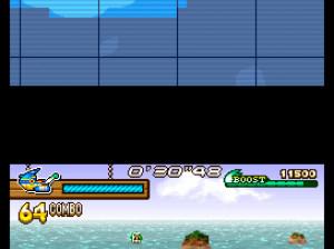 Sonic Rush Adventure - DS