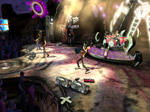 Guitar Hero : On Tour - DS