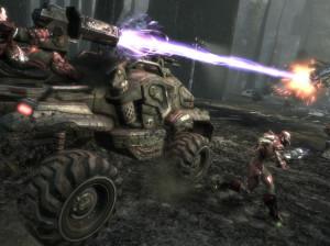 Unreal Tournament III - PS3
