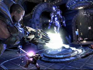 Unreal Tournament III - PS3