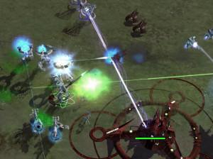 Universe at War : Earth Assault - PC
