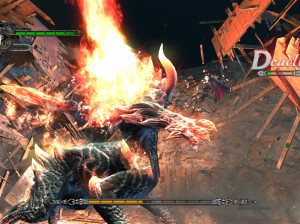 Devil May Cry 4 - PC