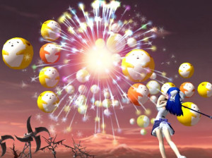 Pangya ! 2nd Shot - Wii