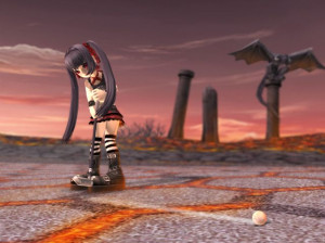 Pangya ! 2nd Shot - Wii