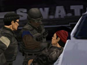 S.W.A.T. : Target Liberty - PSP