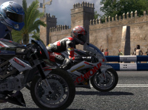 MotoGP '07 - Xbox 360