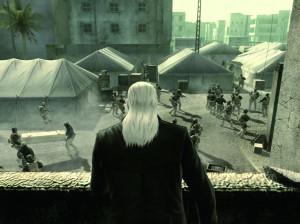 Metal Gear Solid 4 : Guns of the Patriots - PS3