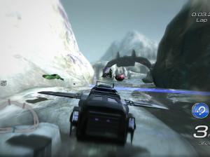 Fatal Inertia - PS3