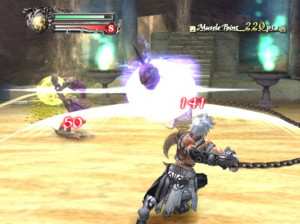 Rygar : The Battle of Argus - Wii