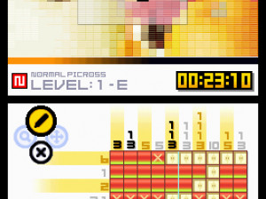 Picross DS - DS