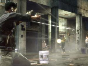Stranglehold - PS3