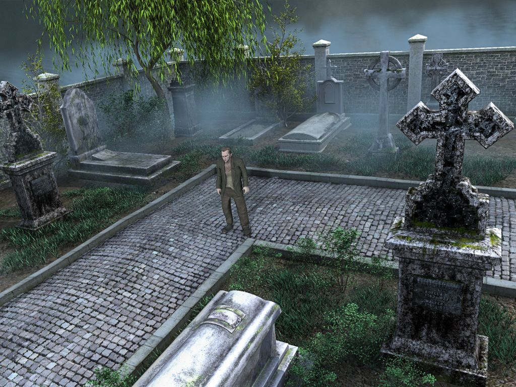 Dracula Origin - PC
