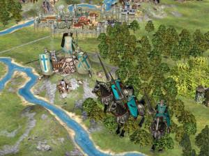 Civilization IV : Beyond the Sword - PC