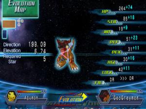 Digimon World : Data Squad - PS2