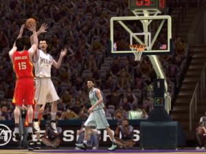 NBA Live 08 - PS3