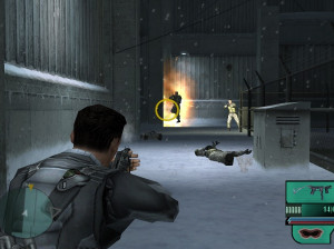 Syphon Filter : Dark Mirror - PS2