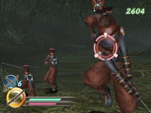 Samurai Warriors : Katana - Wii