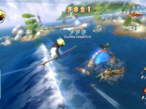 Les Rois de la Glisse - Xbox 360