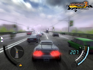 Adrenalin 2 : Rush Hour - PC