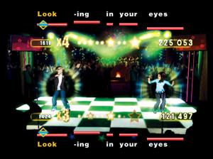 High School Musical : Tous en scène - PS2