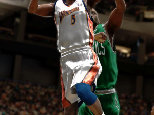 NBA 2K8 - PS3