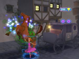 Disney Princesse : Un Voyage Enchanté - PS2