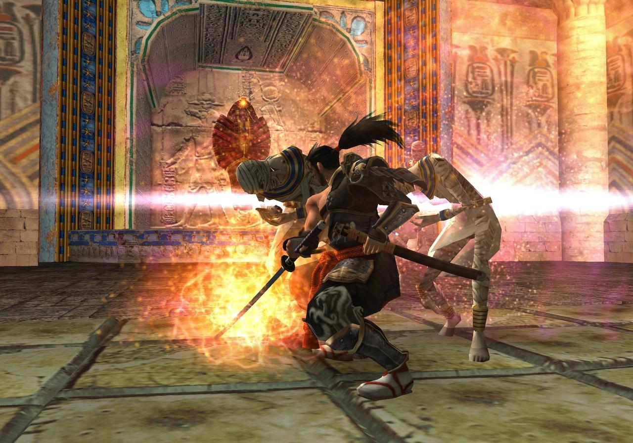 SoulCalibur : Legends - Wii